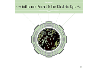 Guillaume/the Electric Epic Perret - Guillaume Perret & The Electric Epi  - (CD)