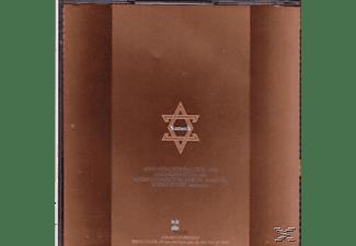 Samech - Quachatta  - (CD)