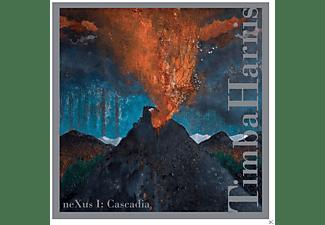 Timba Harris - Nexus: Cascadia  - (CD)