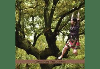 Jurarez Dora, Dora Juarez Kiczkovsky - Cantos Para Una Diaspora  - (CD)