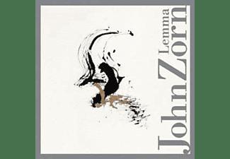 John Zorn - Lemma  - (CD)