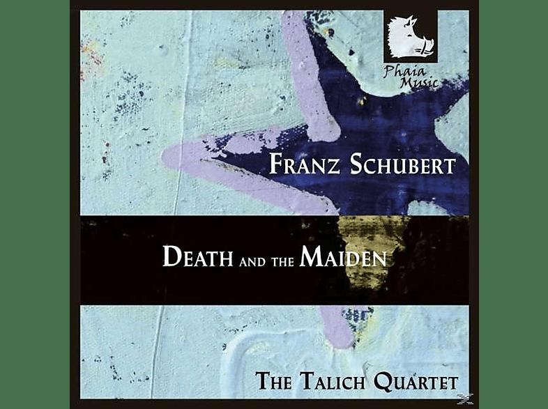 Talich Quartet - Death And The Maiden [CD]