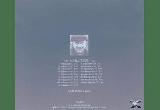 Karl Berger - Strangely Familiar  - (CD)