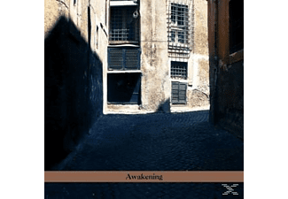 Gabriele Coen - Jewish Experience - Awakening  - (CD)