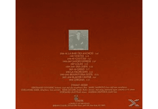 Stabat Akish - Stabat Akish  - (CD)
