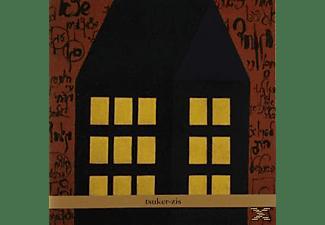 Lorin Sklamberg, London, Frank & Sklamberg, Lorin - Tsuker-Zis  - (CD)