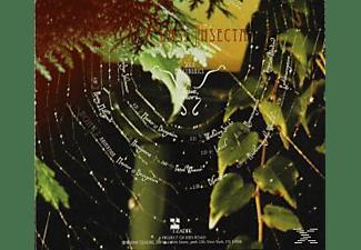 Ikue Mori - Class Insecta  - (CD)