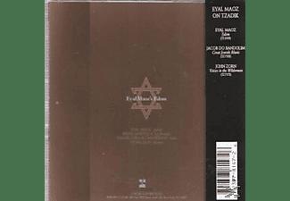 Eyal Maoz, Eyal/edom Maoz - Hope And Destruction  - (CD)