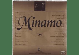 Minamo - Kuroi Kawa-Black River  - (CD)