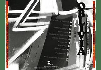 Feldman, Mark / Courvoisier, Sylvie - Oblivia  - (CD)
