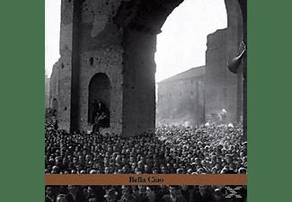Barbez - Bella Ciao  - (CD)