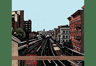 Autoryno - Cosmopolitan Traffic  - (CD)