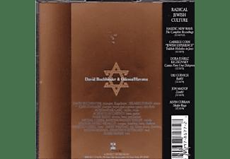 David Buchbinder - Walk To The Sea  - (CD)