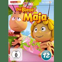 Die Biene Maja 3D - DVD 12 [DVD]