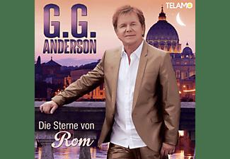 G.G. Anderson - Die Sterne Von Rom  - (CD)