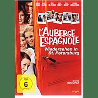 L' auberge espagnole 2 - Wiedersehen in St. Petersburg [DVD]