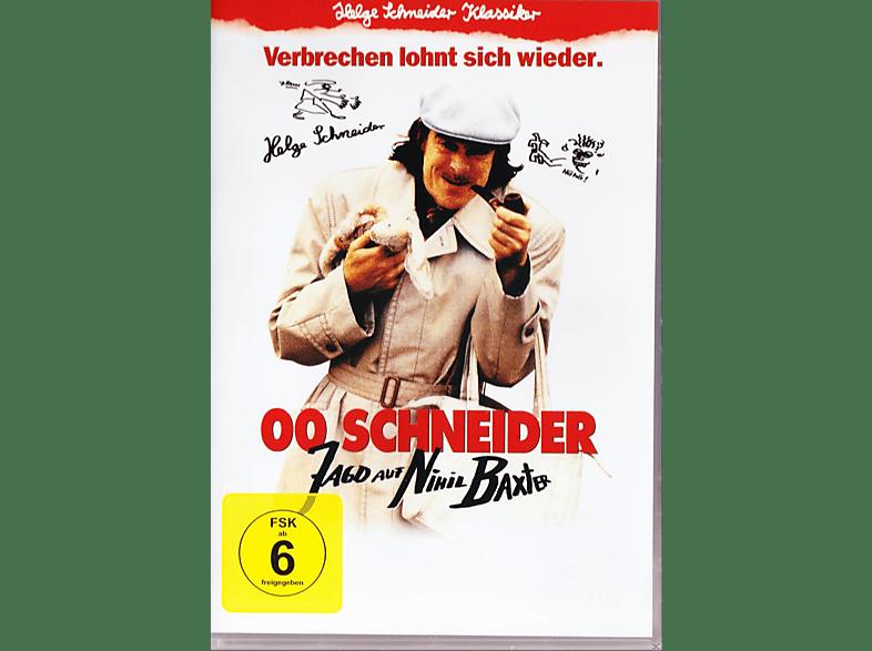 00 SCHNEIDER - JAGD AUF NIHIL BAXTER [DVD]
