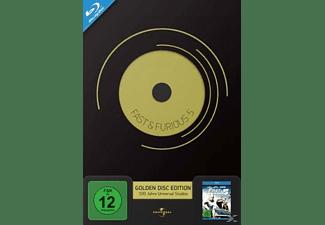 Fast & Furious 5 Blu-ray