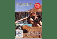 Insider - Afrika - Namibia: Gesichter Afrikas [DVD]