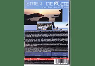 Insider: Kroatien - Istrien Westküste DVD