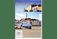 Insider: Kroatien - Istrien Westküste [DVD]