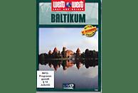 Weltweit: Baltikum [DVD]