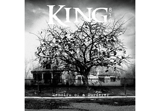 King 810 - Memoirs Of A Murderer - (CD)