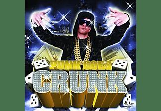 VARIOUS - Punk Goes Crunk  - (CD)
