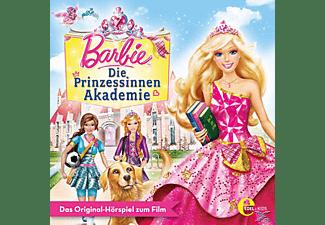 - Barbie - Die Prinzessinnen Akademie  - (CD)