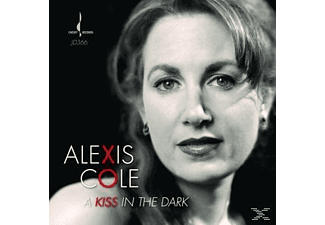 Alexis Cole - A Kiss In The Dark  - (CD)