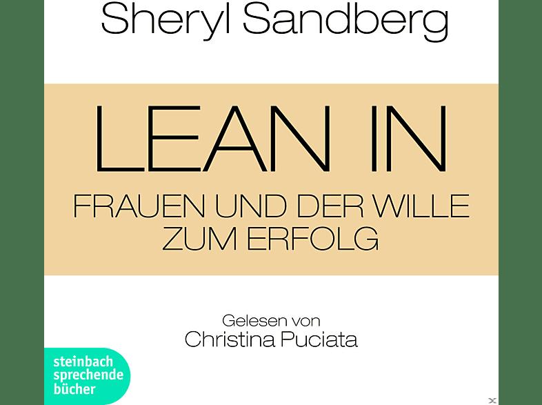 Lean In - (CD)