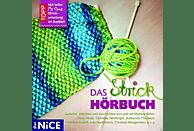 Das Strickhörbuch - (CD)