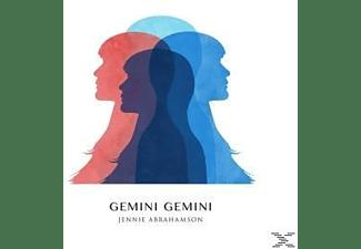 Jennie Abrahamson - Gemini Gemini  - (CD)