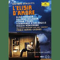 VARIOUS, Balthasar-Neumann-Chor u. Ensemble - L'elisir D'amore [DVD]