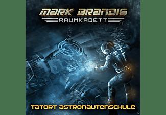 - Mark Brandis - Raumkadett 03: Tatort Astronautenschule  - (CD)