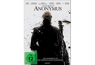 Anonymus - (DVD)