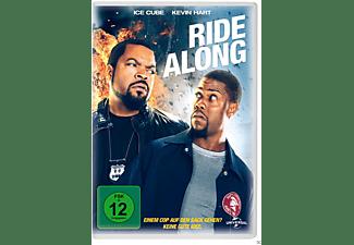 Ride Along [DVD]