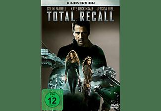 Total Recall DVD