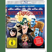 Hotel Transsilvanien 3D [3D Blu-ray (+2D)]