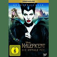 Maleficent - Die Dunkle Fee [DVD]