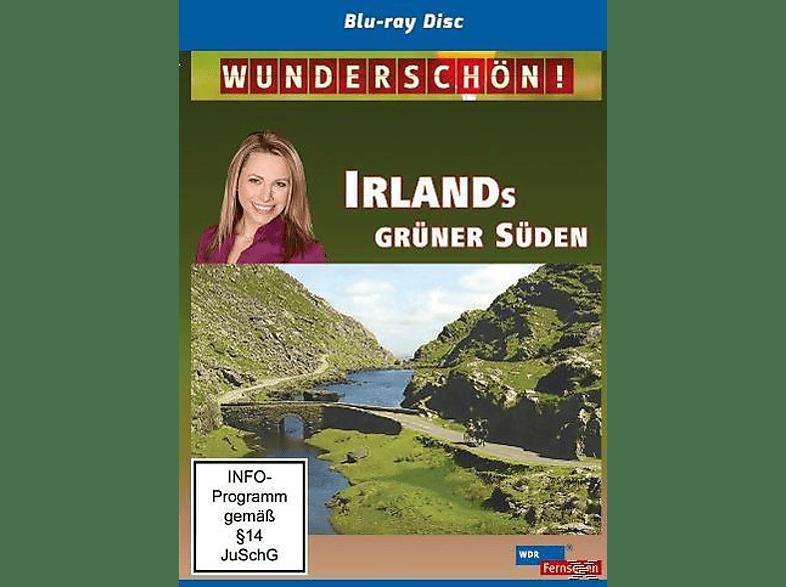 IRLANDs grüner Süden - Wunderschön! [Blu-ray]