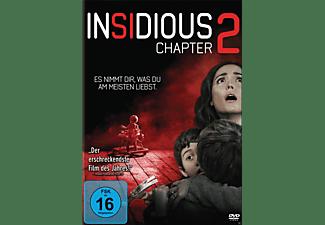 Insidious: Chapter 2 [DVD]