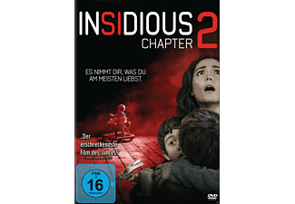 Insidious: Chapter 2 [DVD]