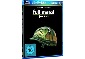 Full Metal Jacket (Special Edition) [Blu-ray]
