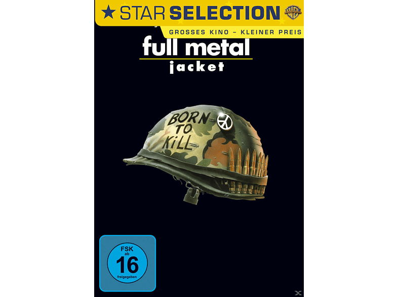 Full Metal Jacket [DVD]