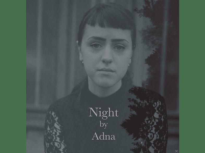 Adna - Night [CD]