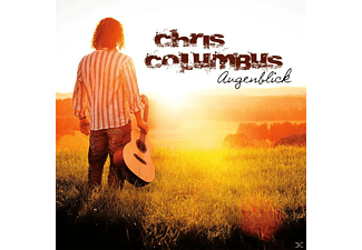 Chris Columbus - Augenblick - (CD)