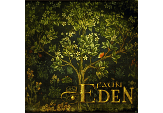 Faun - Eden (Deluxe Edition) - (CD)