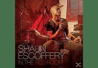 Shaun Escoffery - IN THE RED ROOM  - (CD)