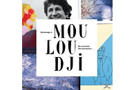Louis Chedid, Alain Chamfort & A. Mouloudji, Daphn - Hommage A Mouloudji [CD]